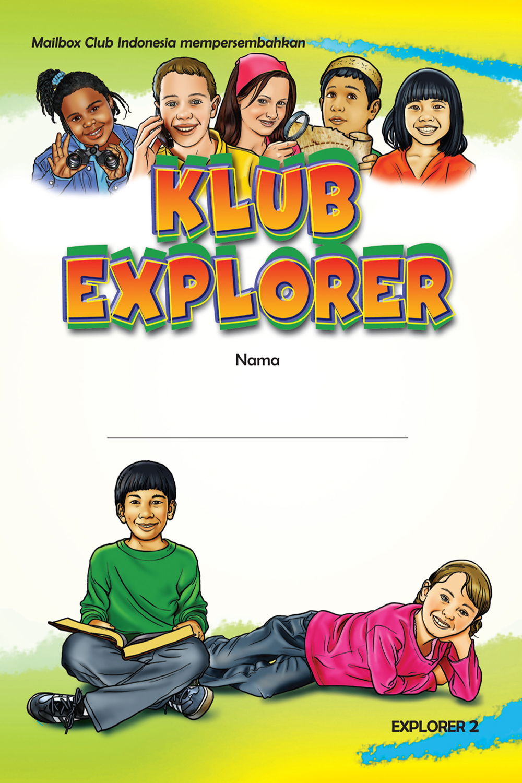 Explorer Club 2